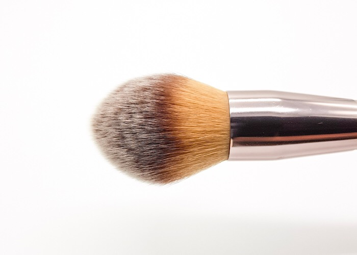 Luxurious Flame brush Banerra