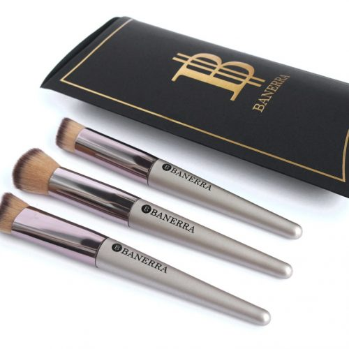 8adcc7528 Brush Sets • Banerra® Luxury Clothing, Accessories, Makeup Tools and ...